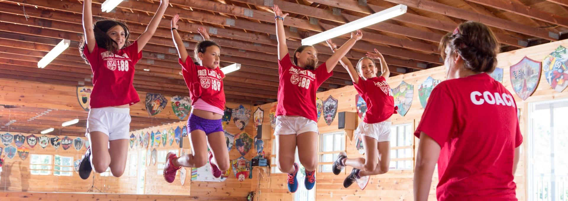 jumping-girls
